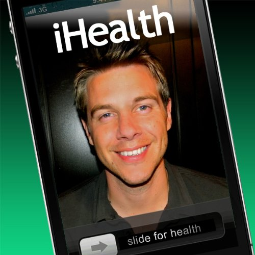iHealth     Feel Better and Reach Your Optimal Health NOW              By:                                                                                                                                 Tony Wrighton                               Narrated by:                                                                                                                                 Tony Wrighton                      Length: 30 mins     Not rated yet     Overall 0.0