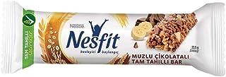 Nestle Nesfit Çikolatalı ve Muzlu Bar - 23.5 gr