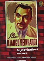 Improvisations 1935-1949