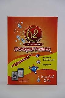 Detergent Powder 2Kg