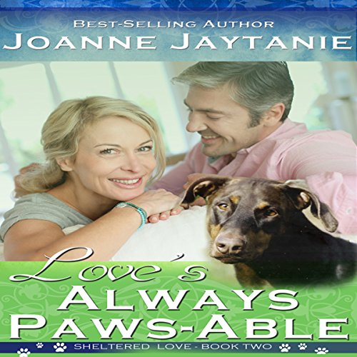 Love's Always Paws-able audiobook cover art