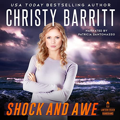 Shock and Awe cover art