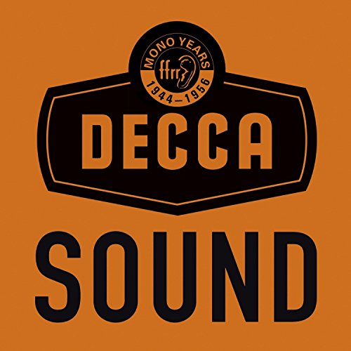 The Decca Sound: The Mono Years (Limited Edition)