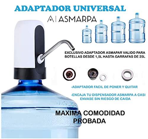 ASMARPA Dispensadores de agua fría y fuentes