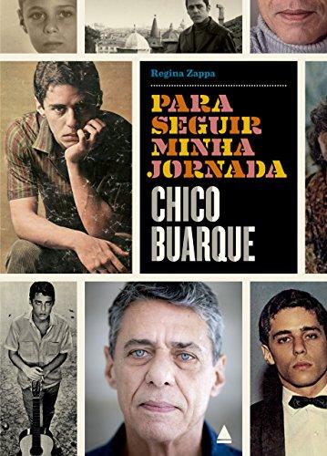 Chico Buarque - Para seguir minha jornada