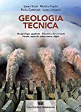 Geologia tecnica. Con Contenuto digitale (fornito elettronicamente)