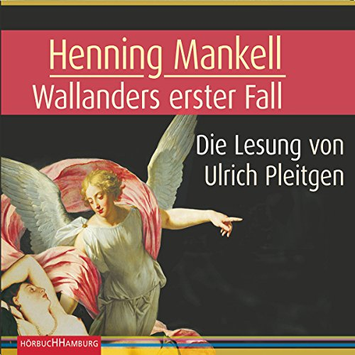 Wallanders erster Fall cover art