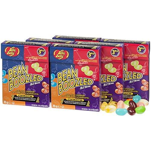 Jelly Belly Bean Boozled 45g