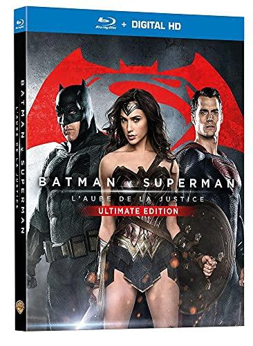 Batman Vs Superman [Edizione: Francia]