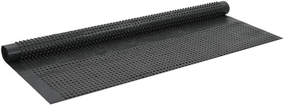 Paneles de espuma aglomerada insonorizante AcousPanel 8 planchas aislantes para insonorizaci/ón y aislamiento ac/ústico de paredes y techo Medidas 1000 x 500 x 40 mm.