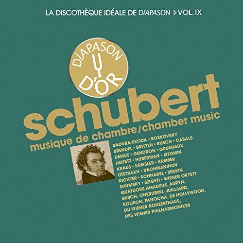 String Quartet No. 11 in E Major, D. 353: III. Menuetto. Allegro vivace (1953 Recording)