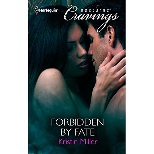Forbidden by Fate audiobook cover art