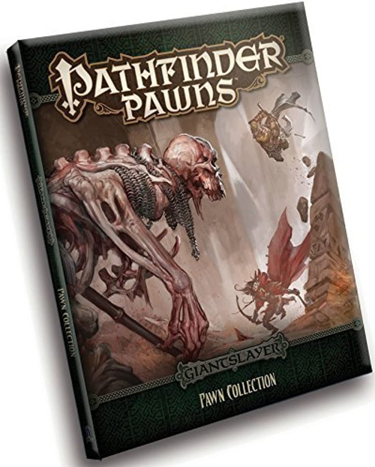 Pathfinder Pawns  Giantslayer Pawn Collection by Rob McCreary (20151013)