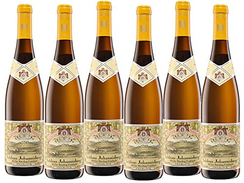Photo of Schloss Johannisberg, Riesling Feinherb 'Yellow Seal', WHITE WINE (case of 6x75cl) Germany/Rheingau