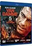Jean-Claude Van Damme: 5 Movie Collection (2 Blu-Ray) [Edizione: Stati Uniti] [Blu-ray]