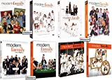 MODERN FAMILY - Stagioni 1-2-3-4-5-6-7-8 (26 Dvd) (Ed. Italiana)