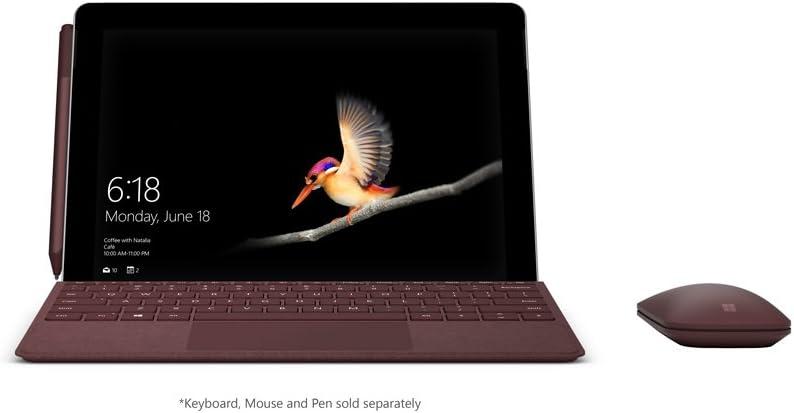 Microsoft Surface Go (Intel Pentium Gold, 8GB RAM 128GB) - WIF + 4G LTE