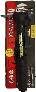 BELL Windstorm 250 2-Stage Frame Pump with Gauge