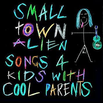Songs 4 Kids with Cool Parents