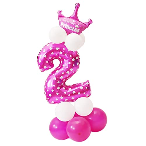 Geburtstag Ballon Geschenk: Amazon.de