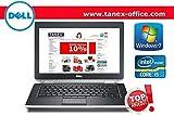 'Dell Latitude E6420i52,5GHz 4Go SSD 120Go 14,1DVD + -RW WiFi HDMI Win7Pro (53)