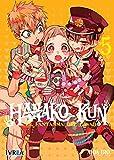 Hanako-Kun : El Fantasma del Lavabo 5: 05