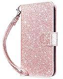 Dailylux iPhone XR Case, Premium Soft PU Leather Magnetic