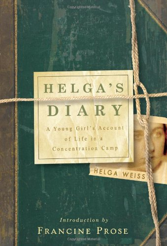 Image of Helga's Diary: A Young Girl's Account of Life in a Concentration Camp
