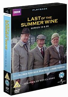 Last Of The Summer Wine - Series 19 & 20
