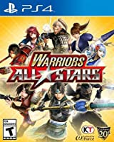 Warriors All-Stars (輸入版:北米) - PS4