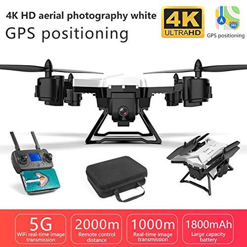 oshidede Klappbare Dual GPS Drohne 4K HD Antenne Fernbedienung Flugzeuge für KY601G Kamera 5G Professional