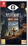 Foto Little Nightmares Complete Edition - Nintendo Switch [Edizione: Regno Unito]