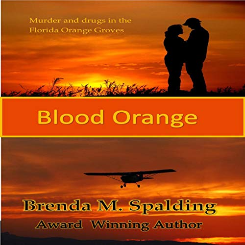 Blood Orange Titelbild
