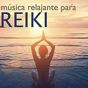 Música Relajante para Reiki