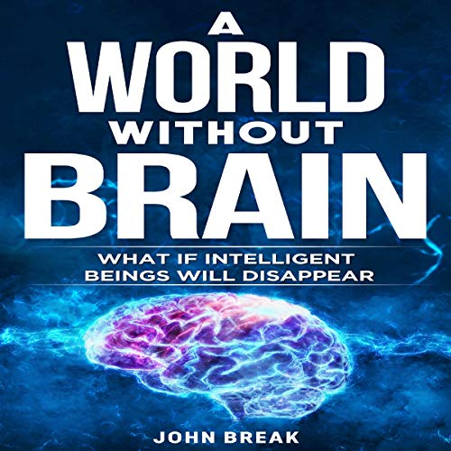 A World Without Brain cover art