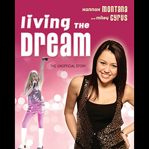 Living the Dream audiobook cover art