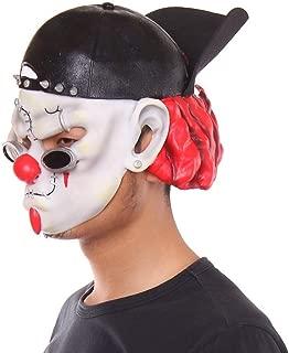WNGCAR AU Halloween Clown mask Party Ball mask Clown mask