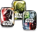 Caja cromos Star Wars surtido