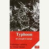 Bargain Audio Book - Typhoon
