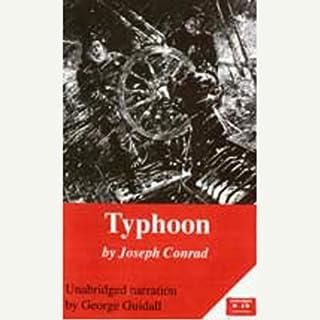 Typhoon cover art