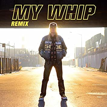 My Whip (Klubjumpers Remix)