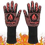 SARCCH Dekugaa BBQ Gloves