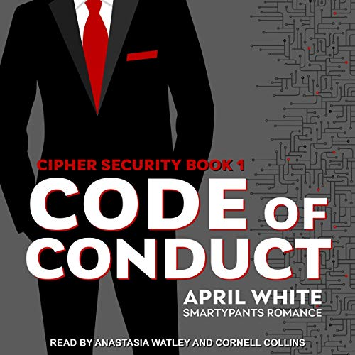 Code of Conduct  By  cover art