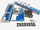 Torque cam & lifters kit compatible with 1963-76 Ford FE 352 390 427 428 Dual Pattern Design