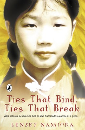 Ties That Bind, Ties That Break (English Edition)