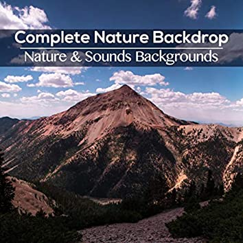 Complete Nature Backdrop