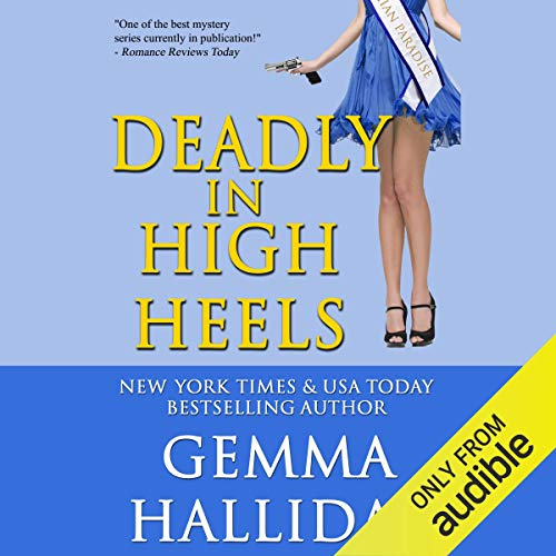 Deadly in High Heels Titelbild