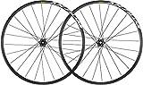 MAVIC Aksium Jeu de roues Disc CL 12 x 142 mm Shimano/SRAM M-11 2021 26'