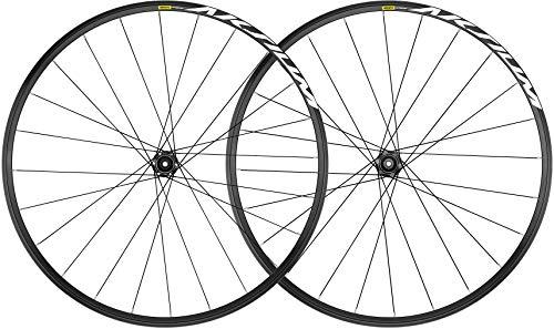 MAVIC Aksium Laufradsatz Disc 6-Loch 12x142mm Shimano/SRAM M-11 2021 26 Zoll
