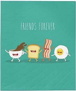 Best forever friends blanket Reviews
